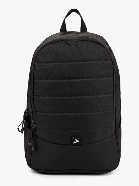 Рюкзак городской черный Demix