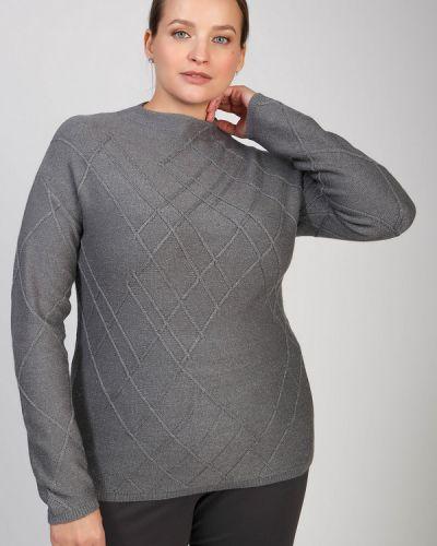 Пуловер из вискозы Lebek