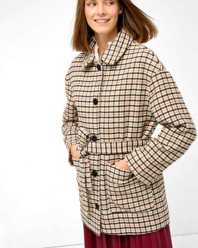 Płaszcz wełniany Orsay