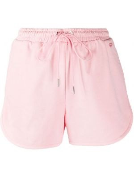 Шорты розовый с карманами Markus Lupfer