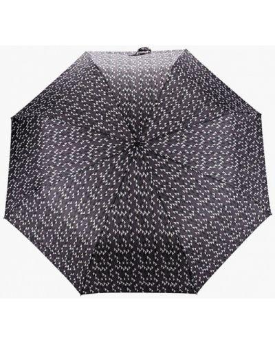 Складной зонт - серый Eleganzza