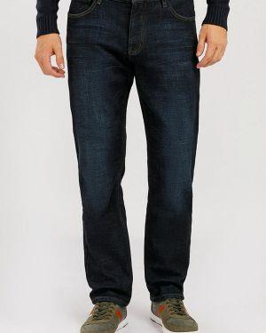 Прямые джинсы свободная расклешенные Finn Flare