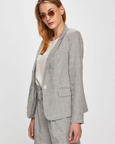 Классический пиджак с подкладкой белый Vero Moda