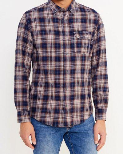 Рубашка с длинным рукавом United Colors Of Benetton