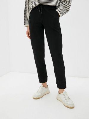 Черные спортивные брюки Krismarin
