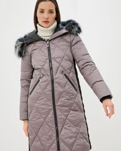 Серая куртка Avi