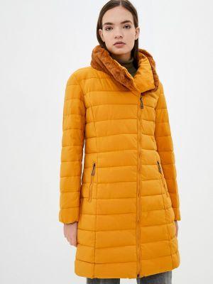 Утепленная куртка - желтая Adrixx