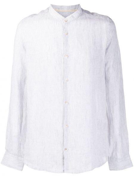 Koszula w paski z paskami Seventy