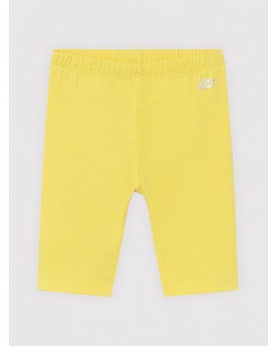 Legginsy - żółte Mayoral