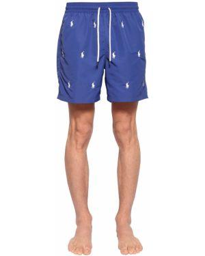 Kostium kąpielowy Polo Ralph Lauren