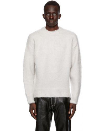 Sweter wełniany z długimi rękawami Eytys