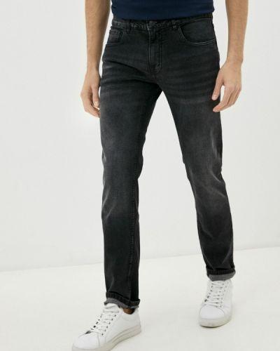 Черные зимние джинсы Ovs