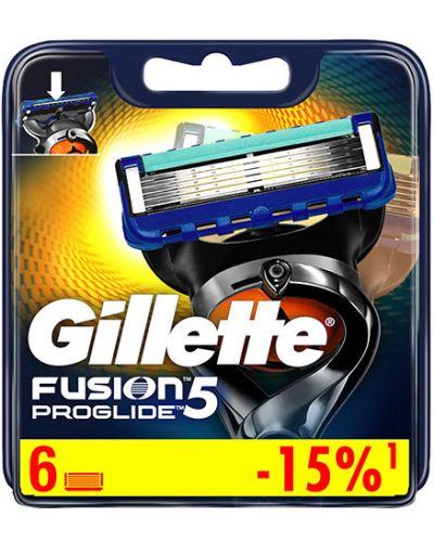 Тонкий кожаный станок для бритья Gillette
