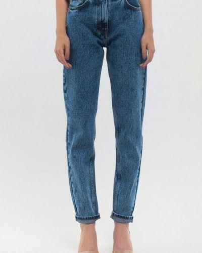 Синие джинсы Minnim