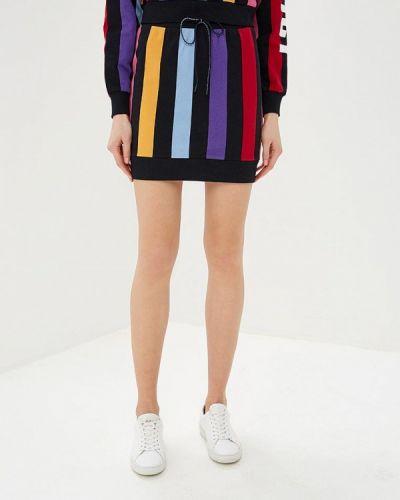 Разноцветная юбка Juicy By Juicy Couture