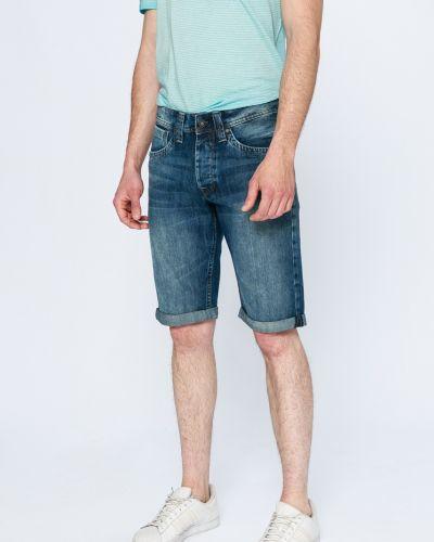 Синие джинсы делаве Pepe Jeans