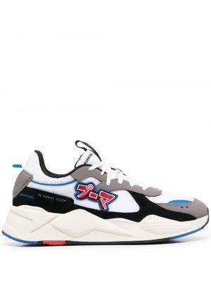 Sneakersy do biegania, biały Puma