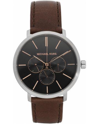 Zegarek, brązowy Michael Kors