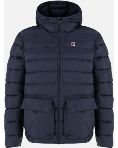 Флисовая куртка Fila