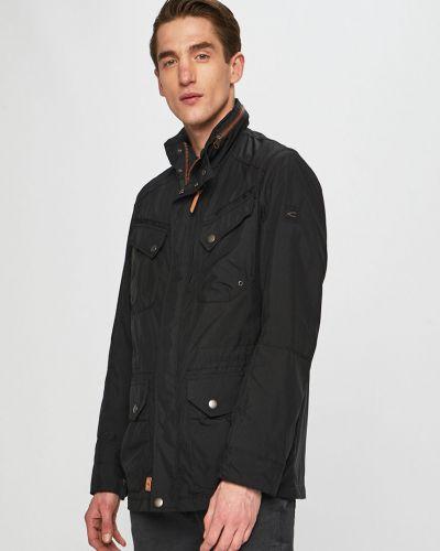 Куртка с капюшоном легкая на кнопках Camel Active