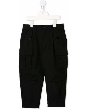 Черные брюки Fith