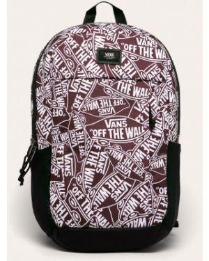 Plecak z wzorem Vans