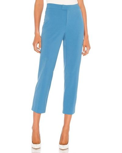 Niebieskie majtki z wiskozy Bailey 44