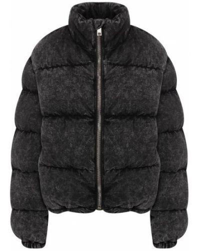 Джинсовая куртка с подкладкой Denim X Alexander Wang