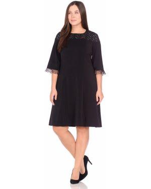 Вечернее платье сетчатое платье-сарафан Dream World