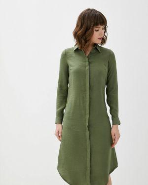 Платье хаки Koton