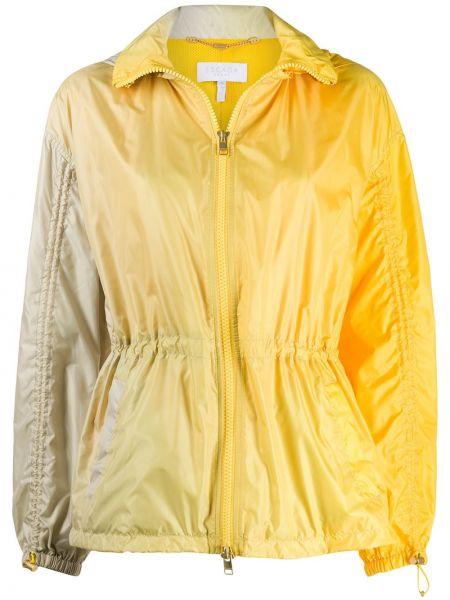 Спортивная куртка - желтая Escada Sport