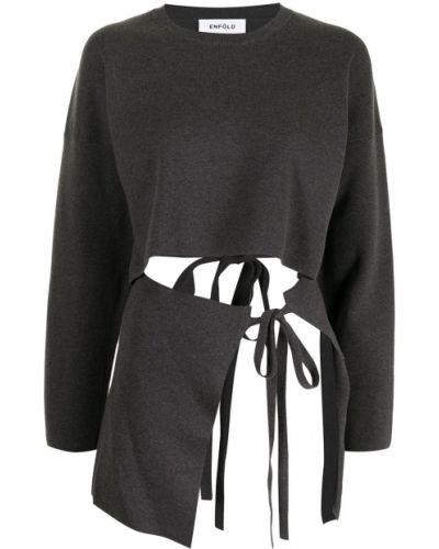 Koszula wiązana Enfold