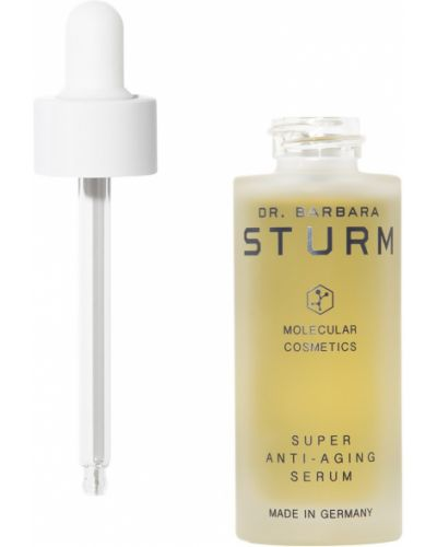 Serum do rąk skórzany przeciw zmarszczkom Dr.barbara Sturm