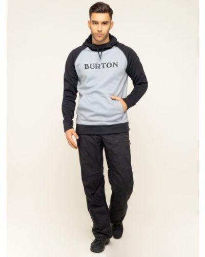 Spodnie - czarne Burton