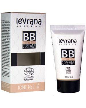 Тональный крем для лица Levrana