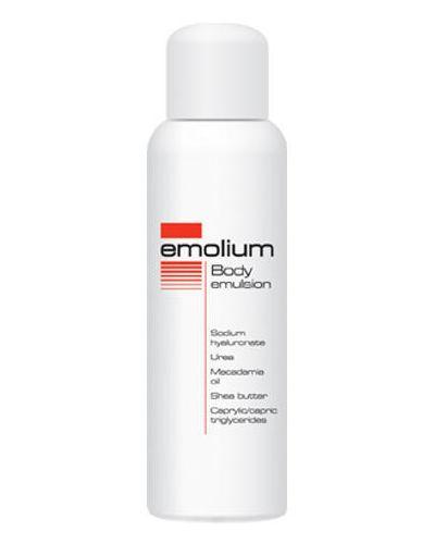 Эмульсия для тела Emolium