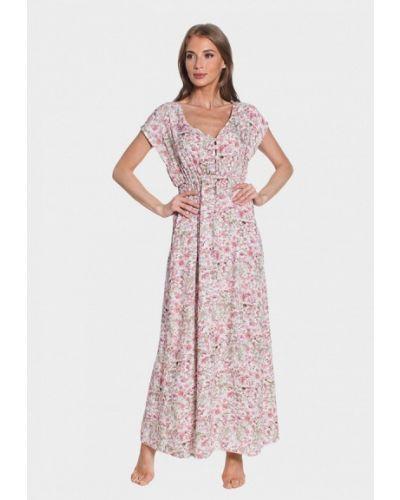 Платье - белое Vienetta