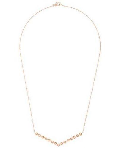 Желтое ожерелье Dana Rebecca