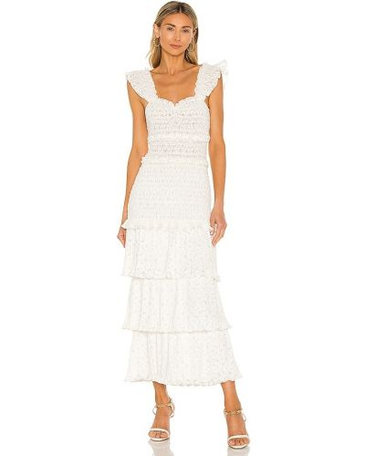 Sukienka bawełniana Saylor