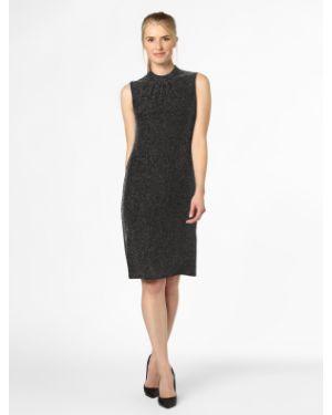 Czarna sukienka Ambiance