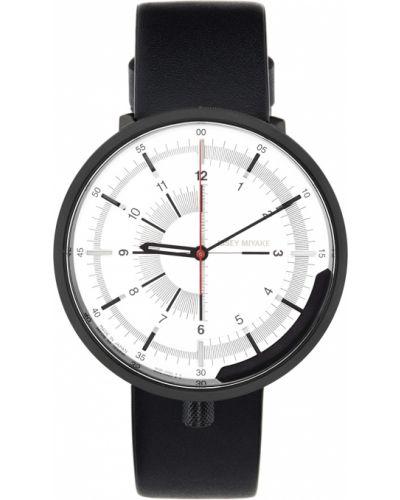 Zegarek mechaniczny - biały Issey Miyake Men
