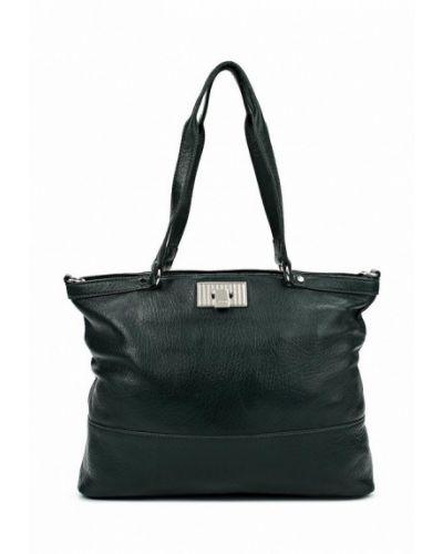 Зеленая сумка Galaday