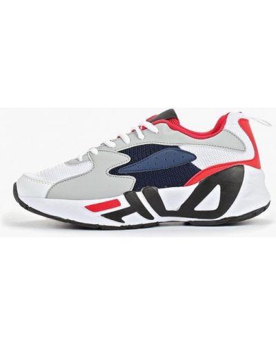 Кожаные кроссовки Dino Albat
