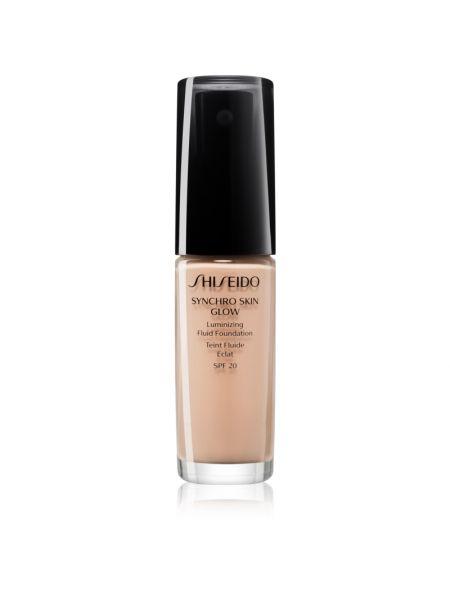 Кожаный крем для лица Shiseido