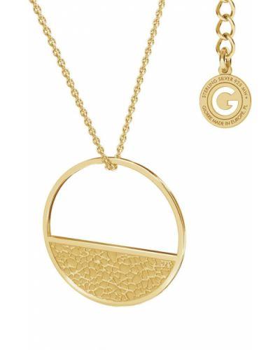Złoty naszyjnik Giorre