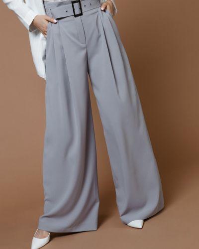 Летние брюки свободные из вискозы Audrey Right