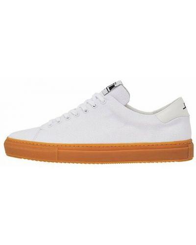 Sneakersy - białe J.lindeberg
