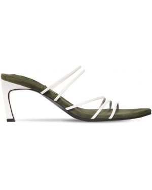 Сандалии на каблуке Reike Nen