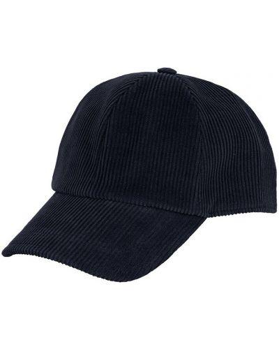 Niebieska czapka z daszkiem Eleventy