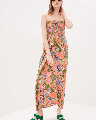Розовое платье Dorothy Perkins